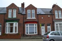 Terraced property in Thorburn Street, Fulwell...