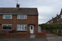 Arundel Road semi detached house to rent