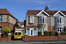 6 bed semi detached house to rent in Westcliffe Road, Seaburn...