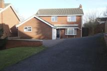 4 bedroom Detached home in Walton Hill...