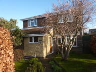 Detached home in Darsway, Castle Donington
