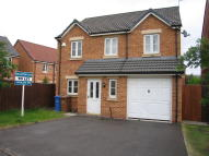 4 bed Detached property to rent in Kiwi Drive, Alvaston