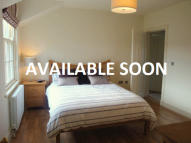 new Apartment in Devonshire Drive...