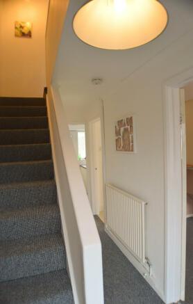 Light Hallway