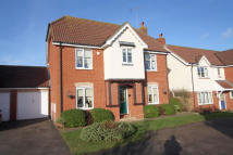 Detached home in Mill Road, Kedington, CB9