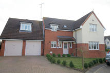 5 bed Detached property for sale in Cordwainer Close...