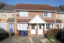 2 bedroom Terraced property to rent in Horsham Close, Haverhill...