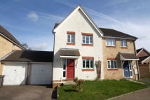 3 bed semi detached house for sale in Monarch Close, Haverhill...