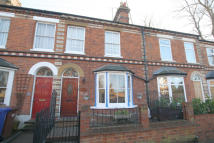 2 bedroom Terraced home in Chauntry Road, Haverhill...