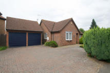 Detached Bungalow for sale in Janus Close, Haverhill...