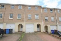 Town House to rent in RUFFLES ROAD, Haverhill...
