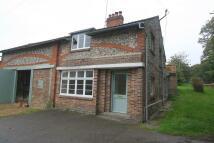 Cottage in Cambridgeshire, CB21