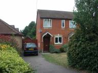 2 bed End of Terrace house in VANNERS ROAD, Haverhill...