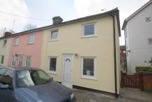 2 bed End of Terrace property in Chauntry Road, Haverhill...