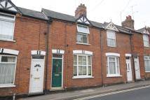 2 bed Terraced house in Crowland Road, Haverhill...