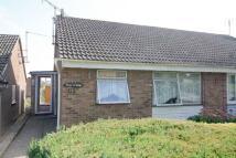 Semi-Detached Bungalow for sale in Kings Meadow, Kedington...