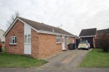 Detached Bungalow for sale in Fisher Close, Haverhill...