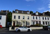 Apartment in Ashton Road, Gourock...