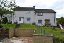 3 bedroom semi detached property in Devon Road, Greenock...