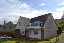 Detached property in St. Andrews Drive...