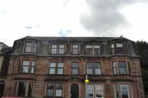 Flat for sale in Union Street, Greenock...