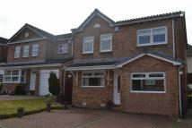 Detached home in Laverock Avenue, Greenock