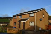 2 bed semi detached property for sale in Drumillan Hill, Greenock...