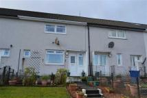 2 bedroom Terraced house in Devon Road, Greenock...