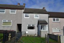 Terraced house in Fergus Place, Greenock