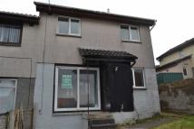 1 bedroom semi detached property in Arden Road, Greenock