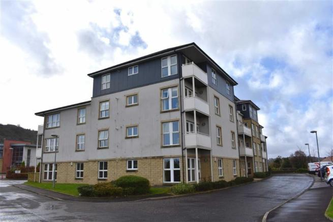 2 Bed Flats For Sale Octavia Terrace Inverclyde