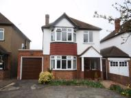 4 bed Detached house in Bathurst Walk...