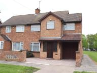 semi detached house in Keats Way, West Drayton...