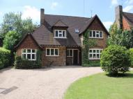 5 bed Detached property in 2 Wood Lane, Iver Heath...
