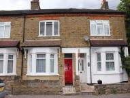 Terraced house for sale in Villier Street, Uxbridge...