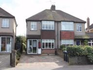 semi detached home to rent in Langley Park Road, Iver...