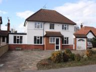 4 bedroom Detached house in Wellesley Avenue...