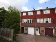 Copse Wood Town House to rent