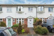 3 bedroom Terraced property for sale in Belgrave Mews, Cowley...