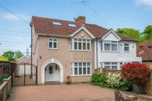 4 bed semi detached house in Iver Lane, Iver...