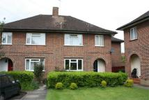 1 bed Ground Flat in Green Lawns, Eastcote...