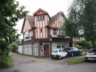 2 bed Flat to rent in Bathurst Walk...