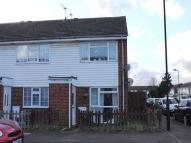 3 bed End of Terrace property in Torridge Road, Langley...
