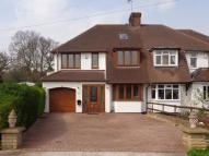 7 bed Detached house in The Parkway, Iver Heath...