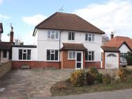 4 bed Detached home for sale in Wellesley Avenue...
