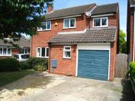 4 bedroom Detached home for sale in Church View, Bottesford...