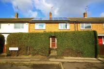 3 bed Terraced house for sale in Chestnut Avenue, Bingham