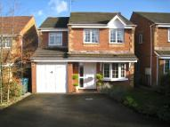 Detached property for sale in Swallow Drive, Bingham...