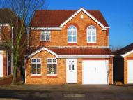 4 bedroom Detached house for sale in Swallow Drive, Bingham...