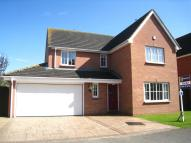 4 bedroom Detached house in Hoopers Close, Bottesford